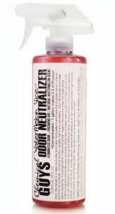 Upholstery Freshener Chemical Guys Watermelon Odor Eliminator U0026 Premium Air Freshener