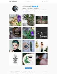 marketing your website on instagram pattern success center