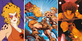 thundercats halloween costumes 15 things you never knew about thundercats