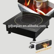 Induction Cooktop Power Cooktek Hotel Buffet Food Warmer Low Power Induction Cooker