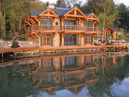 wrap around deck designs wrap around decks here s a gorgeous lake house with a