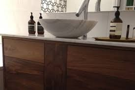Bathroom Furniture Melbourne Custom Timber Bathroom Melbourne Custom Made Timber Bathroom