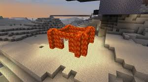 what are lava ls made of a lava house made by ign krathar by lolwutv on deviantart