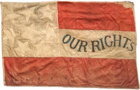 Civil War Rebel Flag Captured Flag U2014 Daily Observations From The Civil War