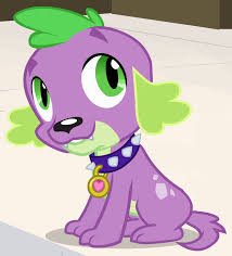 spike my little pony friendship is magic wiki fandom powered