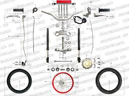 manco go kart parts diagram tractor parts service and repair manuals