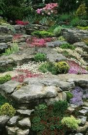 stunning rock garden design ideas rock garden design rock and