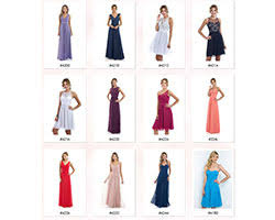 alexia bridesmaid dresses bridesmaid gowns and dresses at christine s bridal boutique of wny
