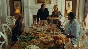 The Blind Side Of Love Blind Side A Must See Thanksgiving Movie Youtube