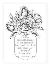 free printable scripture verse coloring pages scripture verses