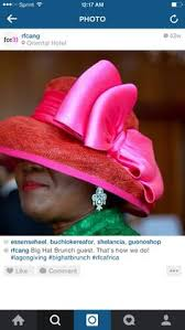 big hat brunch invitations pin by millennium gate museum and event venue on hat titude big