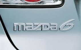 logo de mazda mazda 6 estate review 2002 2007 parkers