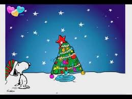 peanuts snoopy christmas tree decorating game youtube