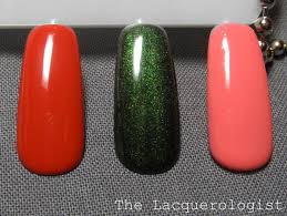 opi gelcolor coca cola collection nail art swatches u0026 review