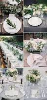 Wedding Table Setting Top 15 So Elegant Wedding Table Setting Ideas For 2018 Page 3 Of
