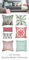 Designer Throw Pillows For Sofa by Best 20 Colorful Pillows Ideas On Pinterest Colorful Throw