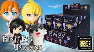 where to buy blind boxes rwby series 1 blind box unboxing