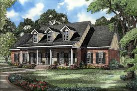 cape cod house plans with porch house plan 597 hton circle nelson design