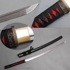 Samurai Kitchen Knives Online Get Cheap Samurai Knife Aliexpress Com Alibaba Group