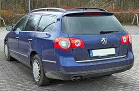volkswagen passat rear file vw passat b6 variant 20090315 rear 1 jpg wikimedia commons
