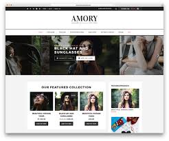 Online Clothing Store Website Builder 40 Awesome Ecommerce Wordpress Themes 2017 Colorlib