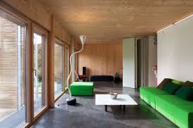 maison bois interieur les 10 plus belles maisons écologiques françaises architectes paris