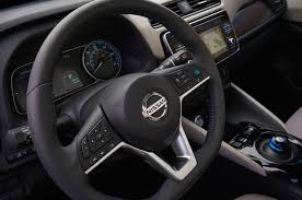 nissan leaf review 2017 2018 nissan leaf first drive review motor trend