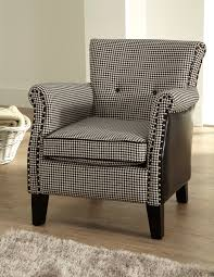 Tall Back Chairs by Bathroom Wing Arm Chair And Houndstooth Chair