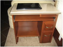 Hardwood Computer Desk Custom Built Rv Desks Country Craftsman U0026 Woodworking