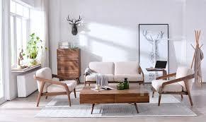 new european design comfortable living room furniture fabric