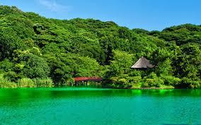 Hawaii rivers images Lakes beautiful lake hawaii lakes water green nature rivers and jpg