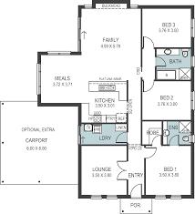 Home Design Floor Plan Mason Home Design Fairmont Homes