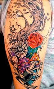 designs ink tattoo designs tattoo ideas nice tree tat cover