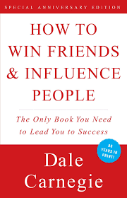 What Are Good Words To Describe Yourself How To Win Friends U0026 Influence People Dale Carnegie