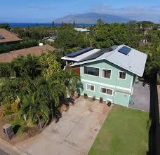 Beach House Rentals Maui - maui rentals u0026 vacation homes maui accommodations guide