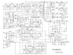 atx power supply circuit diagram zen wiring diagram components