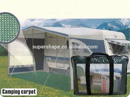 Caravan Awning Carpet Breathable Awning Ground Sheet Caravan Camping Tent Mat View