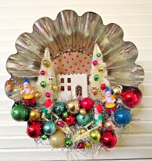 Vintage Christmas Decorations Best 25 Large Christmas Ornaments Ideas On Pinterest Large