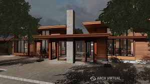architectural visualization in real time arch virtual