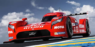 nissan nismo race car bbc autos nissan the mad scientist of le mans