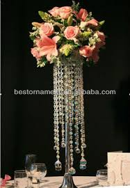 chandelier centerpieces acrylic table top chandelier centerpieces for wedding view table