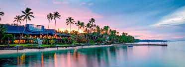 top 5 resorts in the cook islands south seas adventures