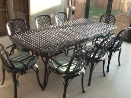 Wrought Iron Patio Furniture Leg Caps by Wrought Iron Patio Furniture Leg Pads Icamblog