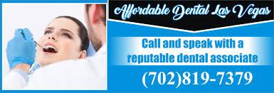 Comfort Dental Las Vegas Affordable Dental Las Vegas Dentist Services