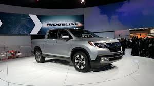 honda truck lifted how does the 2017 honda ridgeline stack up to the competition