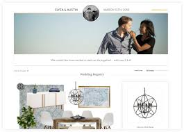 create your own wedding registry create a registry for any occasion registry by havenly
