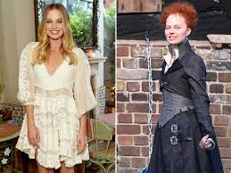 margot robbie is unrecognizable as queen elizabeth i people com