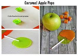 where can i buy caramel apple lollipops lemonade stand treats luke caramel apples