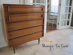 wood home interiors furniture inspiring mid century dresser for modern home furniture