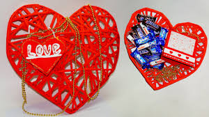 valentines day ideas for diy heart ideas for valentines day newspaper craft ideas